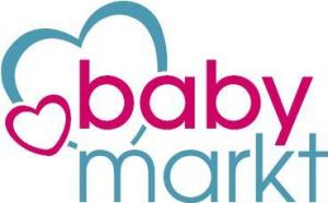Babymarkt Geschenketisch