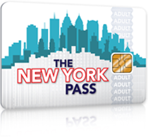 The New York Pass Rabattcodes